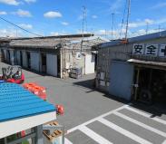本社・阪南サービスセンター