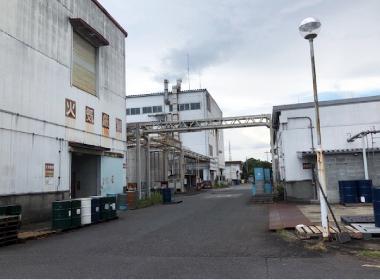 滋賀サービスセンター(日東三和塗料(株)内)