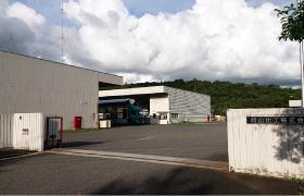 岡山サービスセンター開設